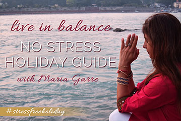 Join Our No Stress Holiday Program