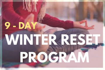 Join Our Winter Reset Program