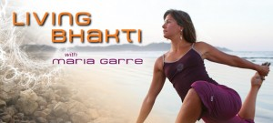 Living Bhakti beach